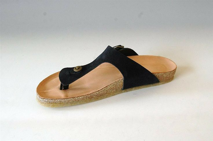 Thong sandal Acero - Astorflex, natural shoe made in Italy