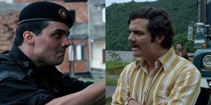 """""""Tropa de Elite"""" e """"Narcos"""" estão no mesmo 'trailer' criado por um fã; vem…"""