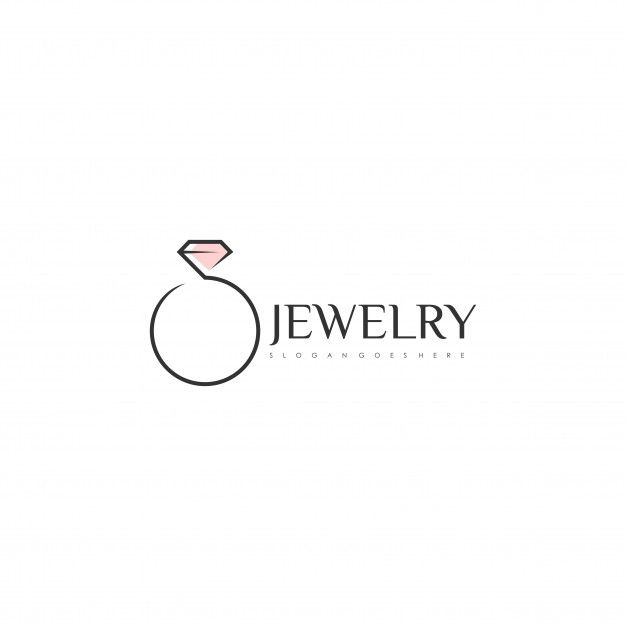 ring logo premium vector ring logo jewelry logo ideas logo jewelry ring logo jewelry logo ideas