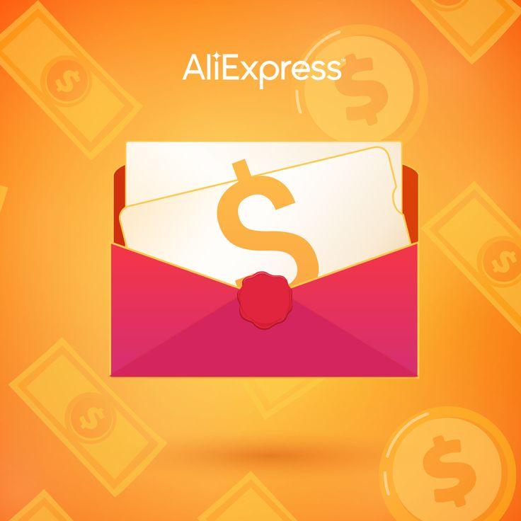 Eu amo comprar no AliExpress! Compre você também e ganhe um cupom de R$ 16,25