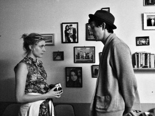 frances ha movie review