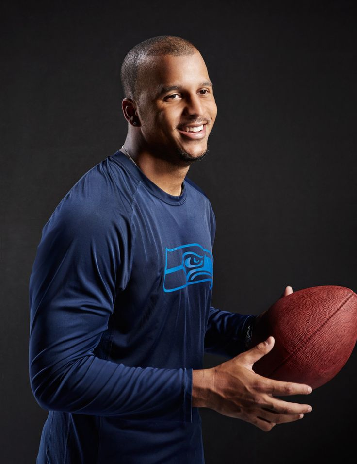 Up Close with Wideout Jermaine Kearse | Seattle Met