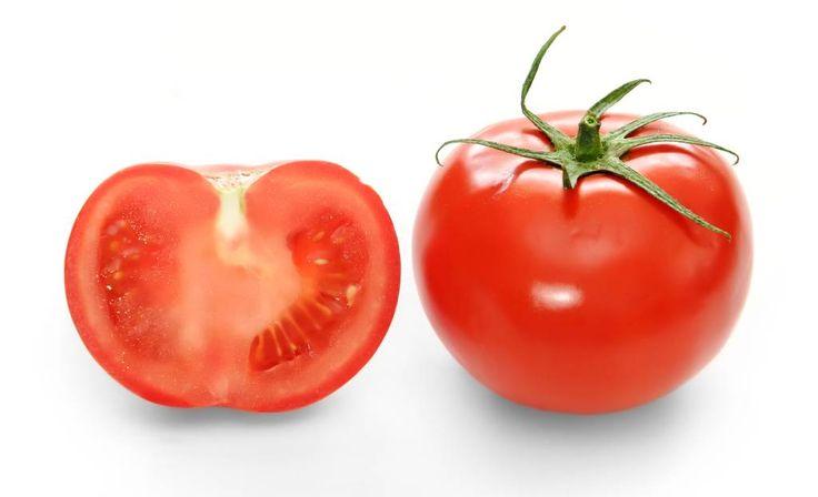 Die Tomate – eine roh und gegart gesunde und schmackhafte Frucht.Die Tomate ist auf den Speisezetteln der Welt zu finden, denn sie ist nicht nur gesund, sondern außerordentlich wohlschmeckend. Lycopersicon...