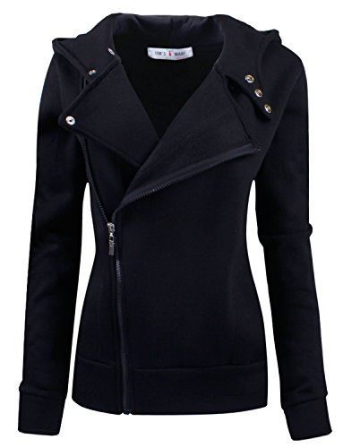 Tom's Ware Women Slim fit Zip-up Hoodie Jacket TWHD1003-BLACK-L (US M) Tom's Ware http://www.amazon.com/dp/B00HIILIO4/ref=cm_sw_r_pi_dp_qKghub02RYKJE