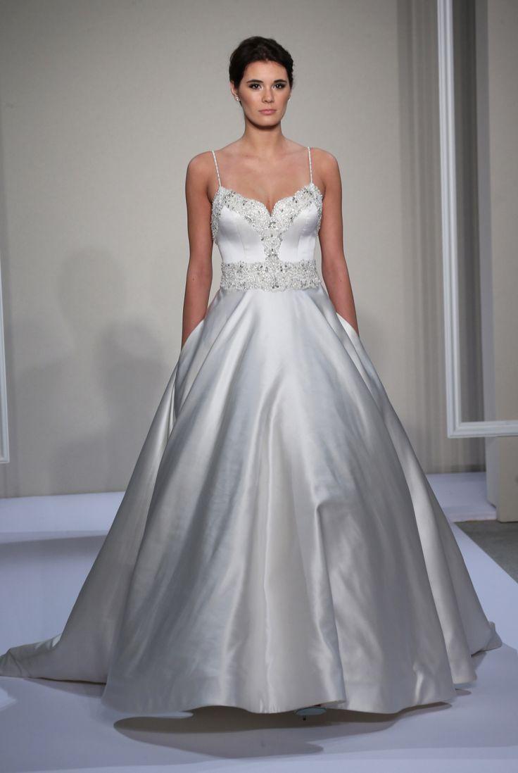 12 best Dennis Basso images on Pinterest | Dennis basso, Wedding ...