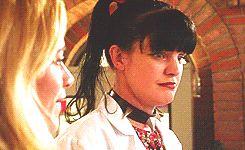 Abby Sciuto (Pauley Perrette)