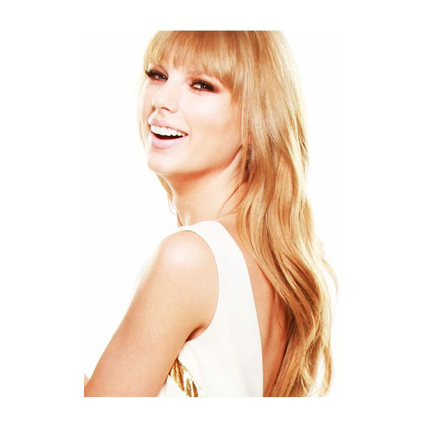 Una imagen de Taylor Swift ❤ liked on Polyvore