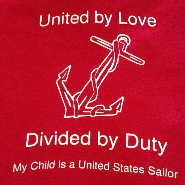 Divided by Duty TeeSpring shirt