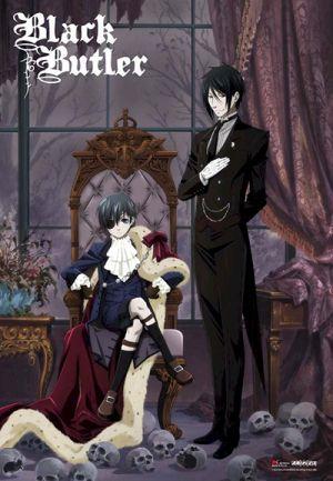 Black Butler: Season 1 Episode List