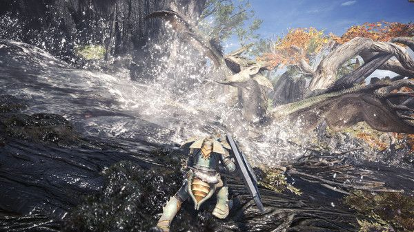 MONSTER HUNTER WORLD PC GAME FREE DOWNLOAD | Mpx Game | Ps3