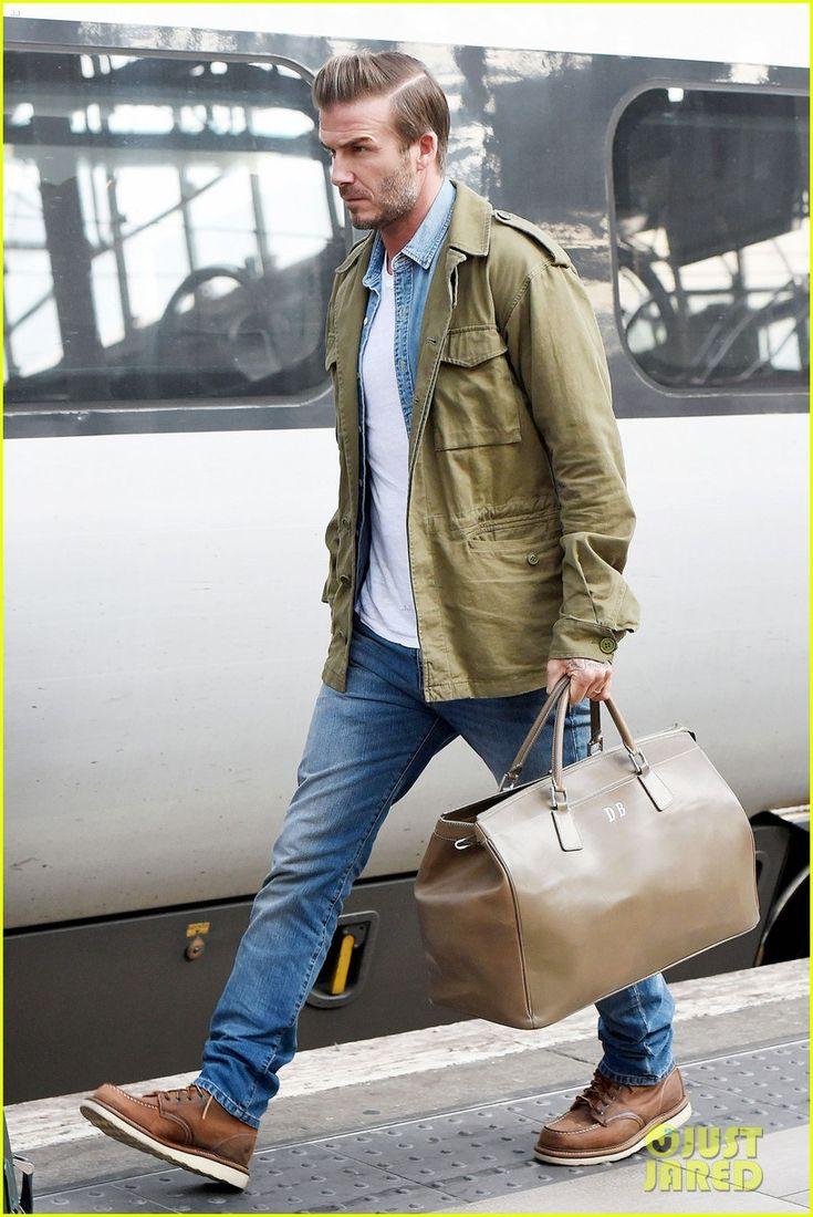 David Beckham Penis Size 110