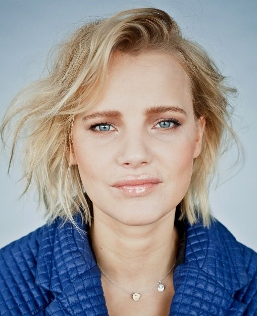 Joanna Kulig Nude Photos 7