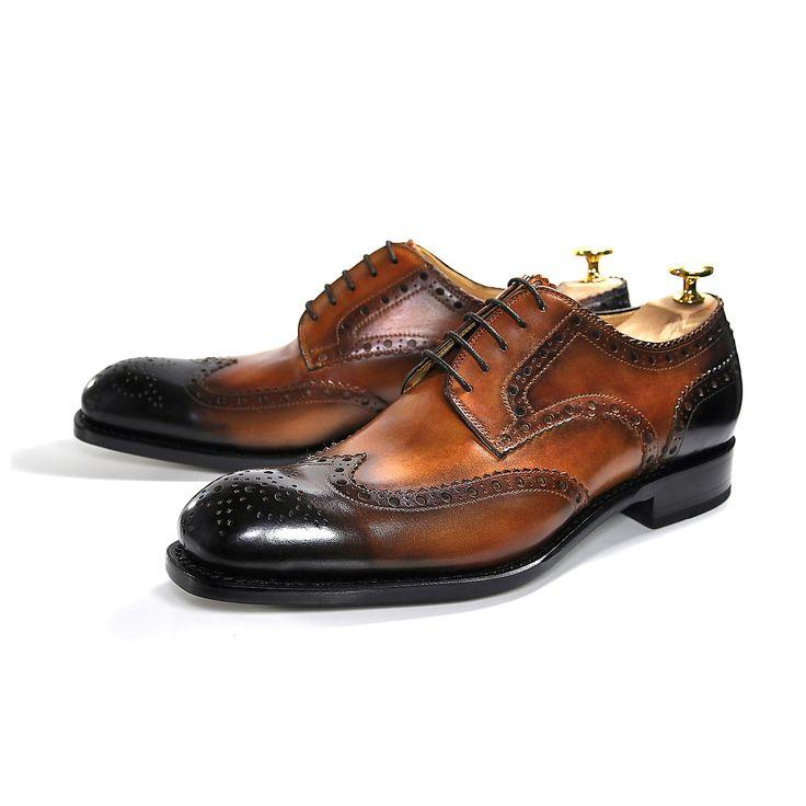 Ugo Vasare Men Shoes