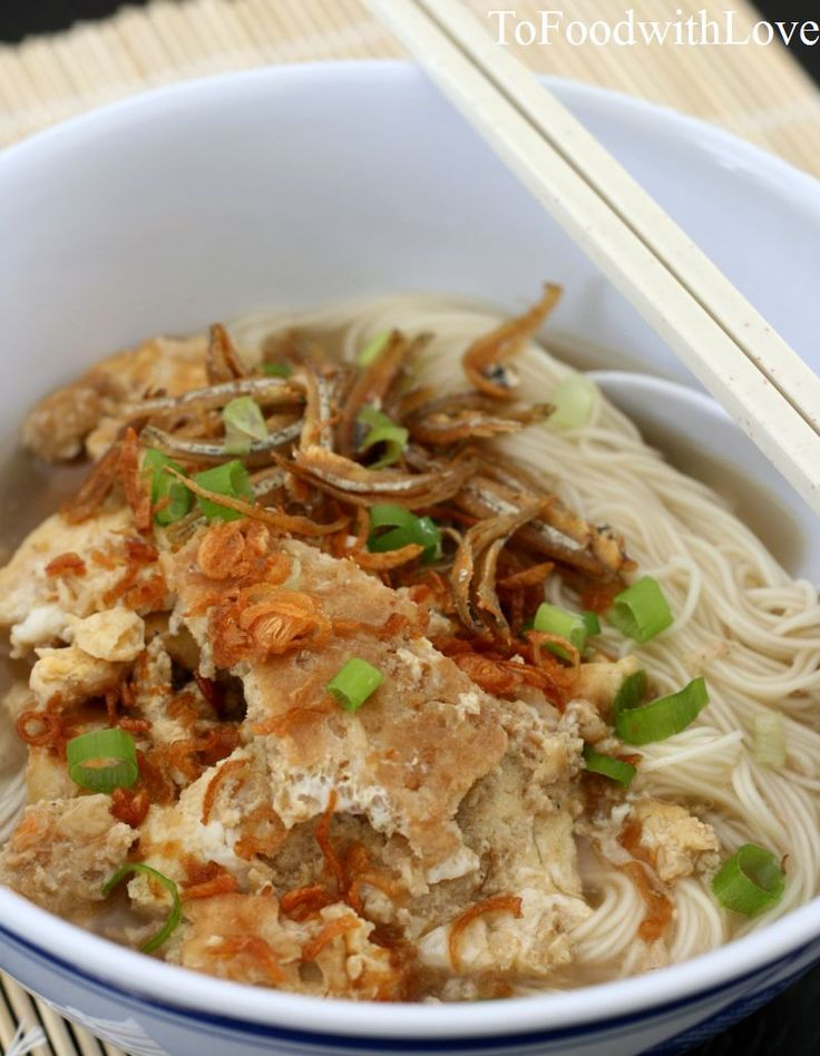 Cantonese Confinement Food Recipes