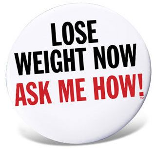 how do you ask a girl to lose weight