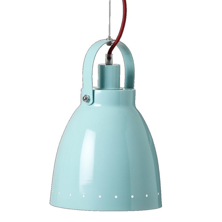 Done by Deer Hanglamp - Blauw