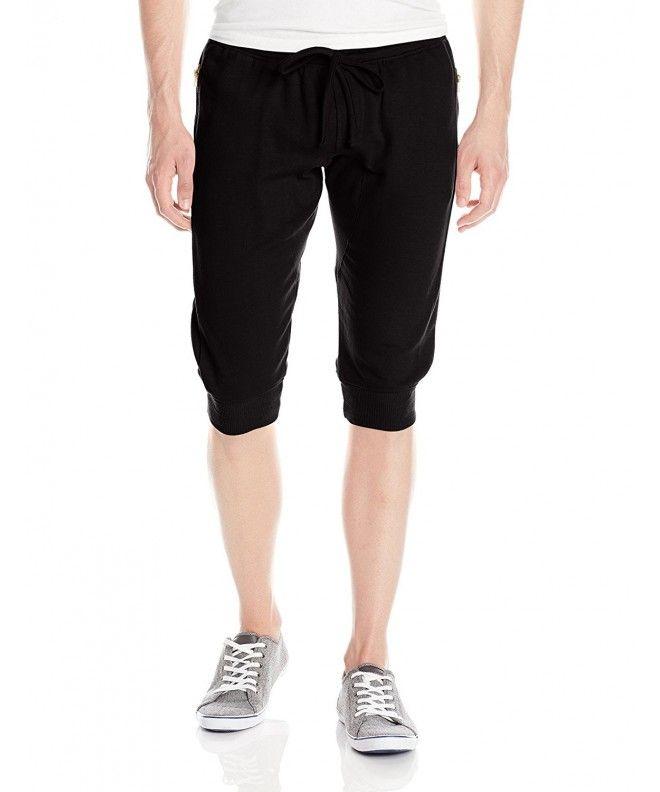 9b1b89224f Men's Jogger Short - Black - C111W7J9055,Men's Clothing, Shorts #style # shorts #Men #Shorts
