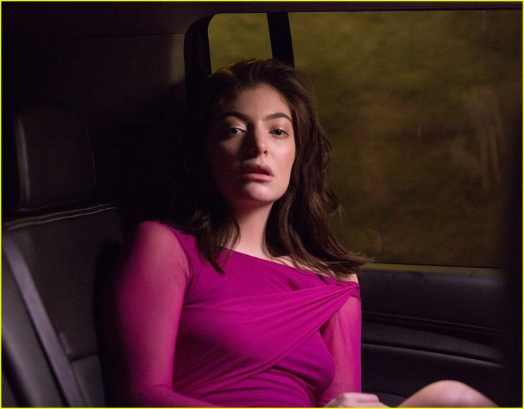 Lorde Drops New Song 'Liability' - Stream, Lyrics & Download! | lorde melodrama album details date 01 - Photo