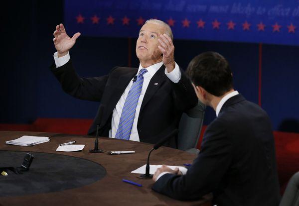 VP Debate: Joe Biden's Three Most Misleading Foreign Policy Statements
