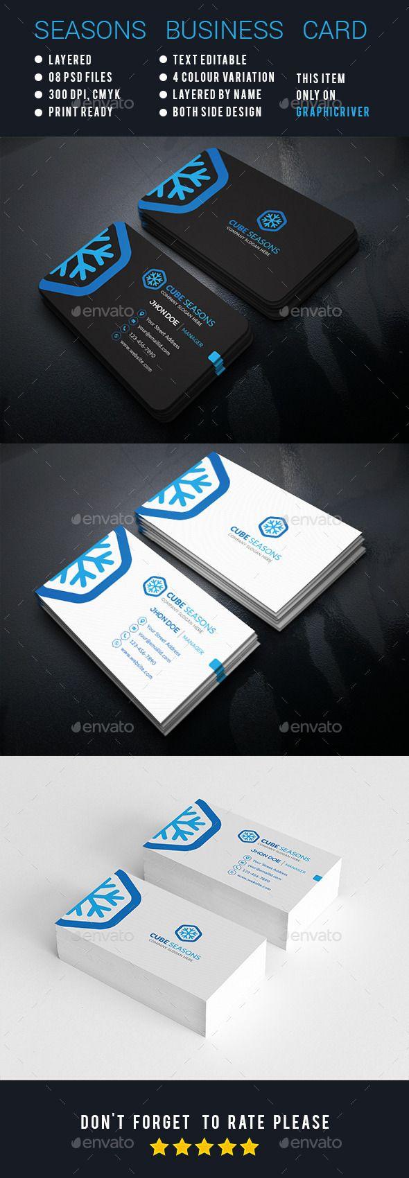 22 Best Business Card Ideas Images On Pinterest Card Ideas