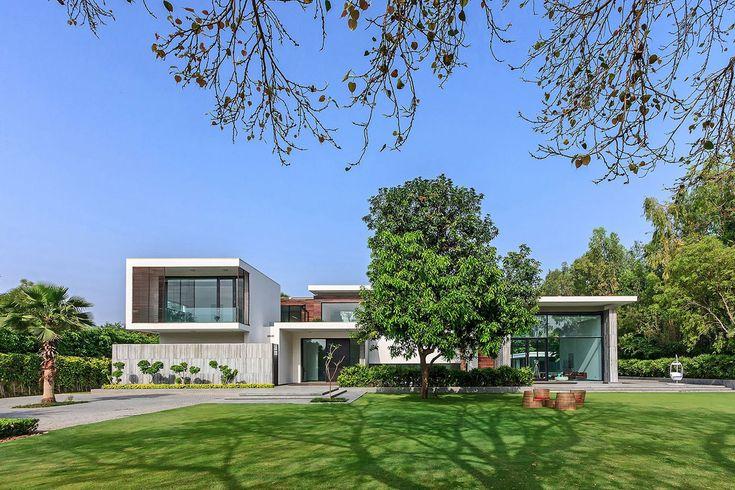 Three Trees House by DADA & Partners (8)