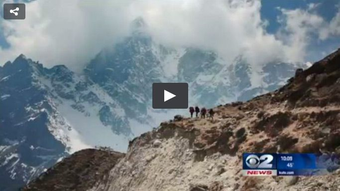 Apa Sherpa Foundation - Please help us make the world better!
