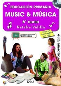 Natalia Velilla: Music & Musica, Volumen 6 - Profesor + 2 CD MK19132. http://www.carisch.com/esp/producto.asp?sku=MK19132