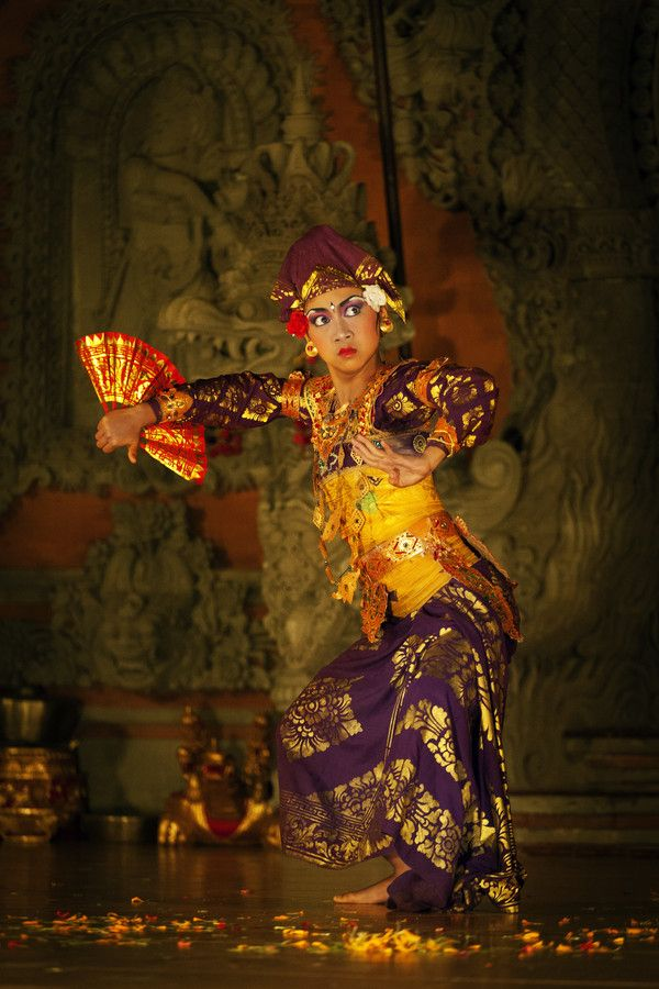 Balinese Dancer by peter stewart on 500px