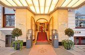 Fairmont Hotel Vier Jahreszeiten in Hamburg