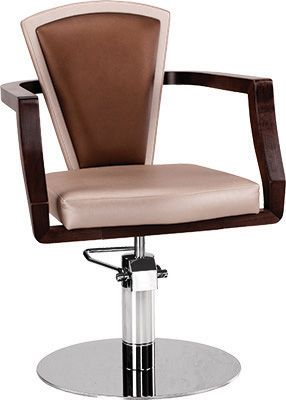King Styling Chair