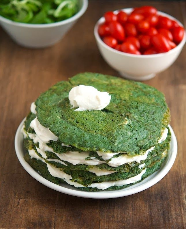 25+ best ideas about Spinach omelette on Pinterest ...