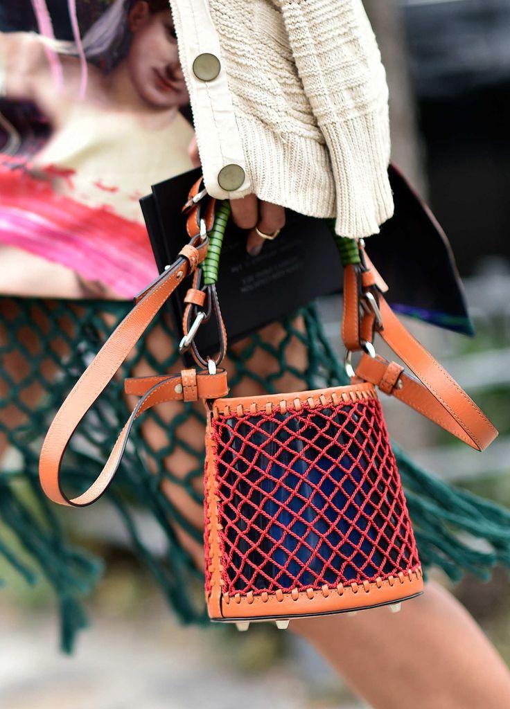 Kenzo bag  Photo: Younjun Koo/I'M KOO