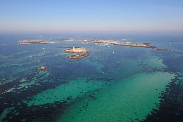 Actisub, club de plongée sous-marine à Fouesnant les Glénan
