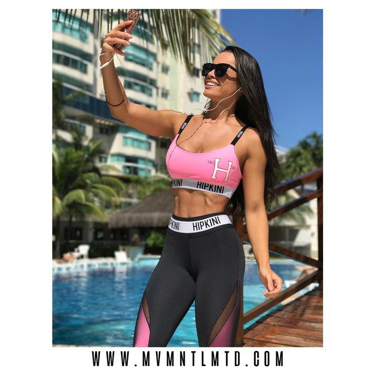 Our #wcw errrrdayyy 😍  Ft. Hipkini Montpellier Crop & Rotterdam Leggings  Modelled by: @davilafernanda  SHOP NOW! (Link in bio) #fitnessmodel #womancrushwednesday ------------------------------- ✅Follow Facebook: MVMNT. LMTD 🌏Worldwide shipping 👻 mvmnt.lmtd 📩 mvmnt.lmtd@gmail.com 🌐www.mvmntlmtd.com  Fitness | Gym | Fitspiration | Gy Aapparel | Fitfam | Workout | Bodybuilding | Fitspo | Yogapants | Abs | Gymlife | Sixpack | Squats | Sportswear | Flex | Cardio | Gymwear | Activewear
