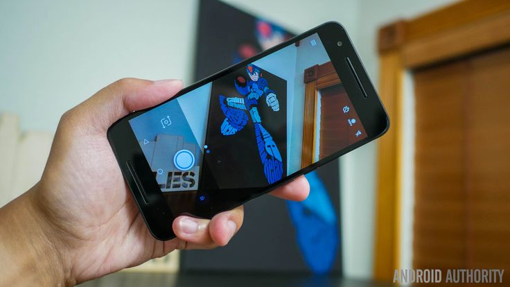 Google Camera app rumored to get Google Goggles functionality