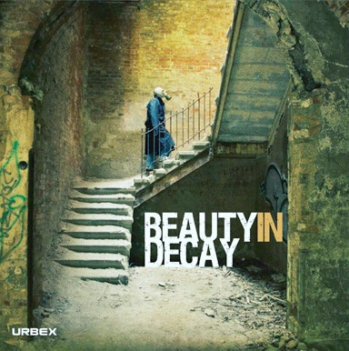 Beauty in Decay: The Art of Urban Exploration-I could easily get into doing urban exploration.    Urban Explorers well ...explore abandoned buildings, sewers and storm drains, transit tunnels, and even ancient catacombs for pleasure and this is the guidebook.