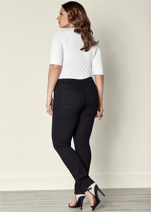 00a9572e19a PLUS SIZE BUM LIFTER JEANS  34  fashion  moda  ootd  outfit  outfits   plussize  plussizejeans  curvyjeans  curvy  curve  denim  jeans  jp  model   sexy ...