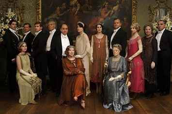14 Books To Read If You Love Downton Abbey