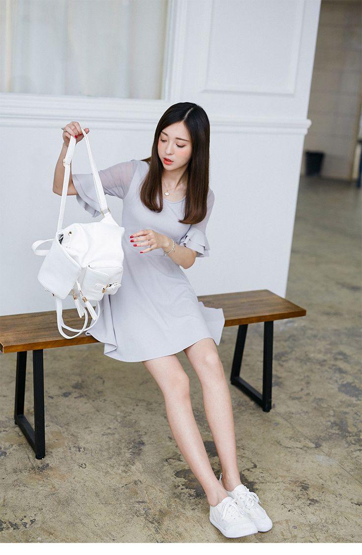 1000  ideas about Short Blue Dresses on Pinterest | Blue ...