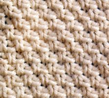 Knitting Seed Stitch Decrease : 17 Best images about K15 on Pinterest Free pattern, Knit patterns and Ravelry