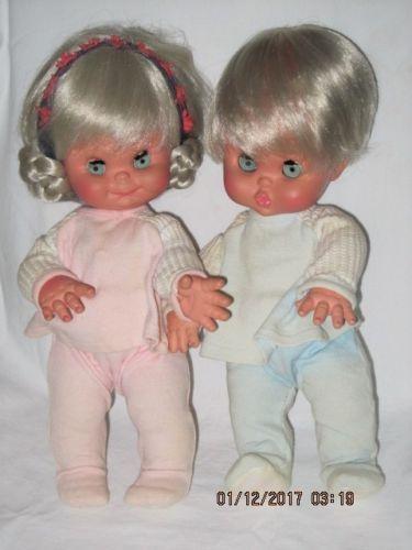 Mariannina e Modestino in pigiama