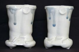 Lindsay Scott pottery Midlands Meander, KZN, South Africa www.midlandsmeander.co.za
