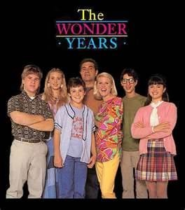 The Wonder Years' debuts on ABC-TV 30 years ago this hour