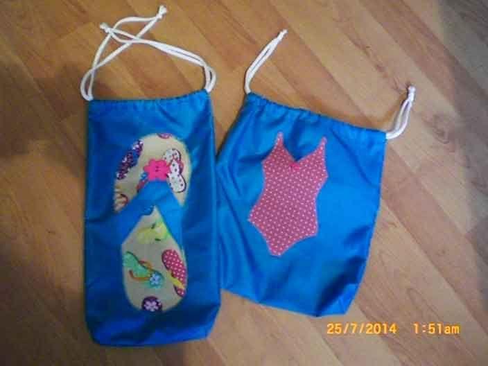 Bolsas para ropa de playa                                                                                                                                                                                 Más