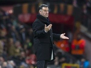Christophe Galtier to leave Saint-Etienne this summer #SaintEtienne #Football #297806