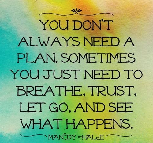 Life Trust Quotes: Positive-quotes-good-sayings-trust