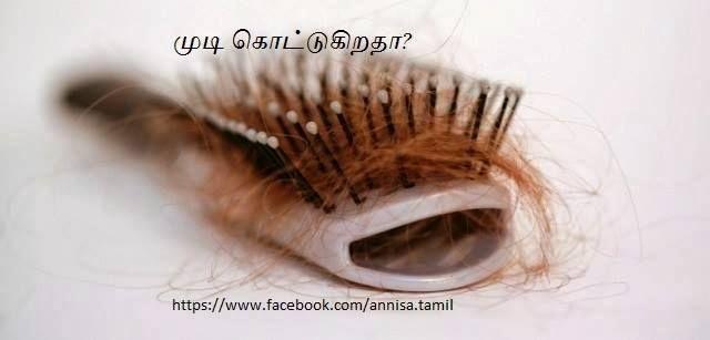 சித்த  மருத்துவம் By Ramanathan C: முடி கொட்டுவது நிற்க