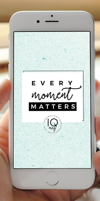 FREE Inspirational Quote Wallpapers for your phone! Stay inspired on-the-go!