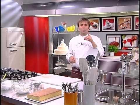 Accademia di pasticceria_Alice tv_cassata siciliana_dvd 11