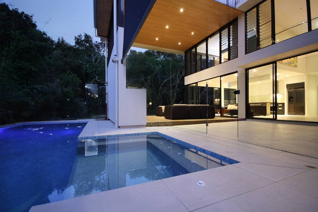 Gorgeous house in QLD